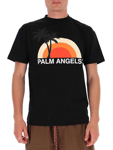 Palm Angels Sunset T-Shirt