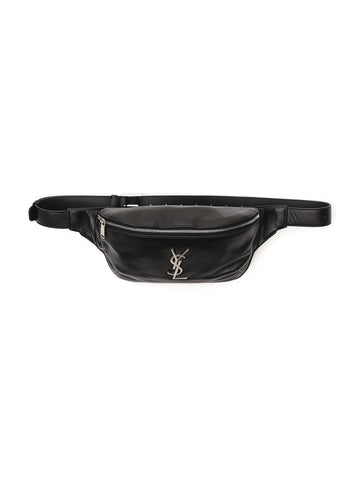 Saint Laurent Zipped Logo Belt Bag