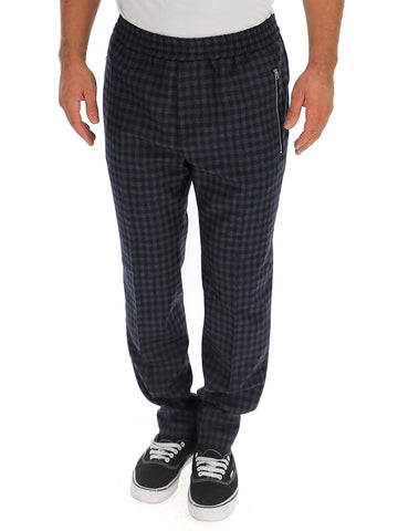 Stella McCartney Checked Pants