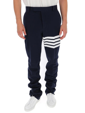 Thom Browne 4-Bar Track Trousers