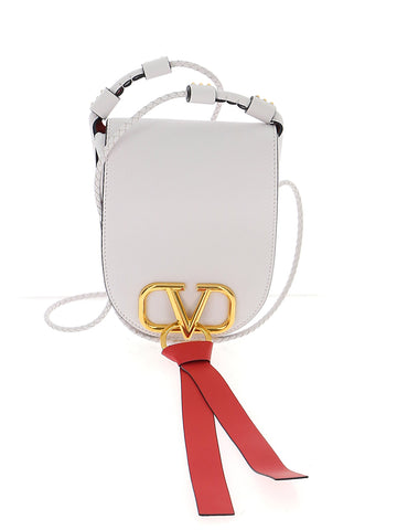 Valentino VRing Small Crossbody Bag