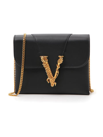 Versace Virtus Clutch Bag
