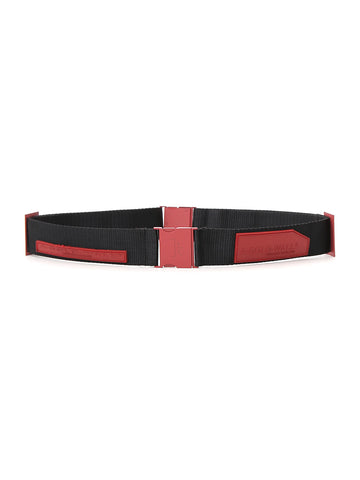 A-Cold-Wall* Logo Buckle Belt