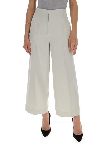 'S Max Mara Cropped Pants