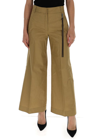 'S Max Mara Eles Wide Leg Trousers