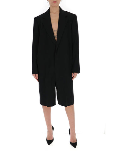 Bottega Veneta Loose Fit Jumpsuit