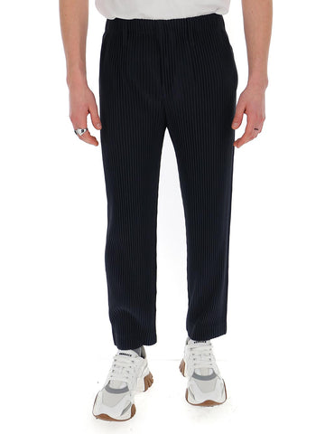 Homme Plissé Issey Miyake Pleated Trousers