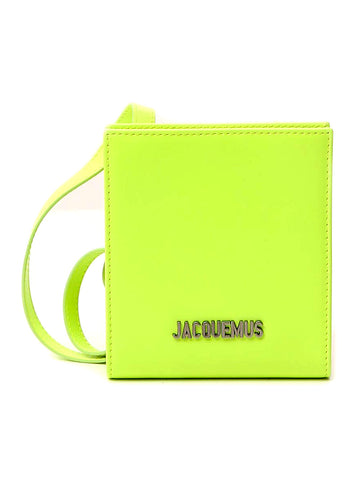 Jacquemus Gadjo Strapped Bag Wallet