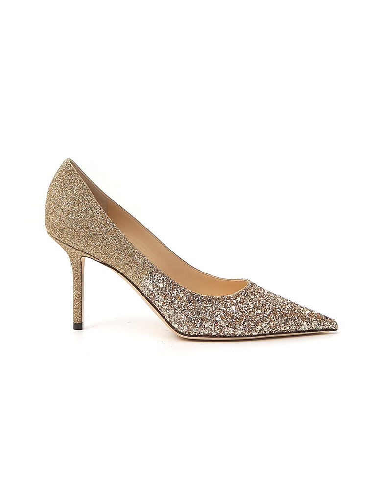 Jimmy Choo High-heels JIMMY CHOO LOVE 85 PUMPS