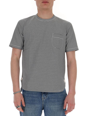 Junya Watanabe Striped Pocket T-Shirt