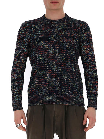 Missoni Crewneck Knitted Sweater
