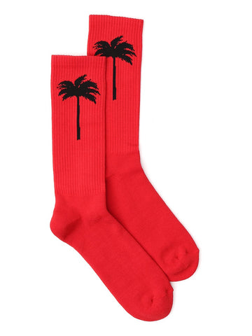 Palm Angels Palm Tree Socks