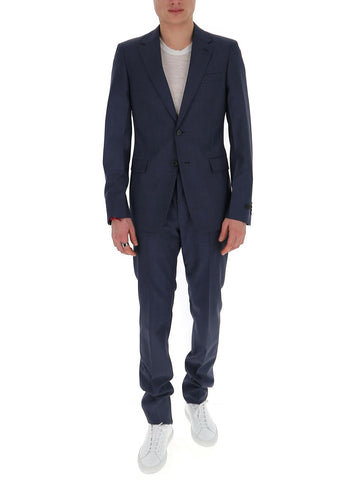 Prada Single Breasted Tailored Suit