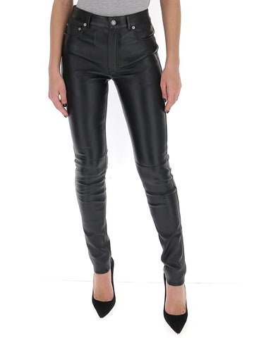 Saint Laurent Skinny Pants