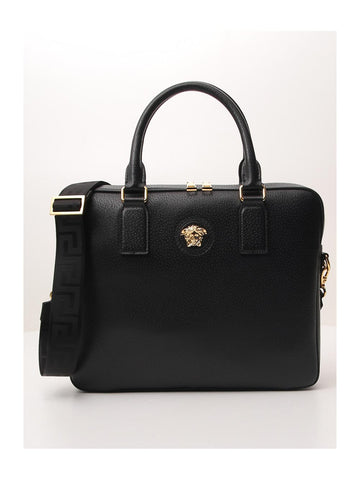 Versace Medusa Top Handle Bag