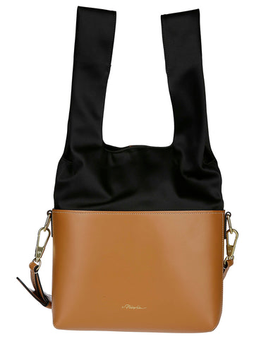 3.1 Phillip Lim Claire Convertible Shoulder Bag