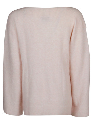 3 1 Phillip Lim Ribbed Pullover Knit