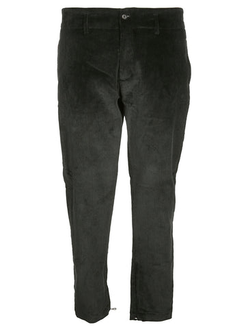 Salvatore Ferragamo Slim Fit Trousers