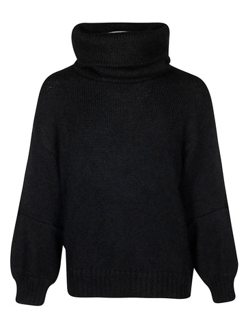 Valentino X Undercover Oversize Roll-Neck Sweater