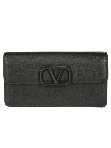 Valentino VSling Chain Wallet