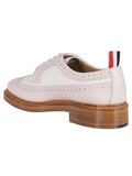 Thom Browne Colour-Block Lace-Up Brogues