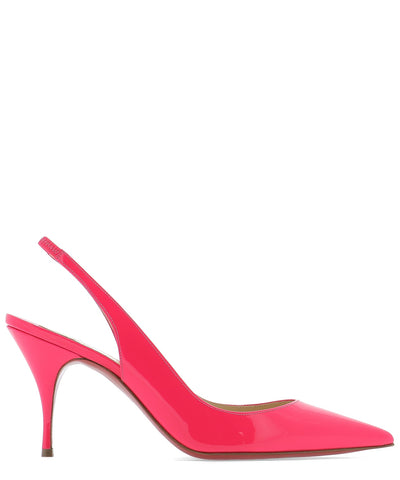Christian Louboutin Clare Slingback Pumps