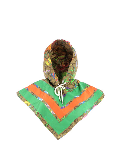 Gucci GG Floral Hood