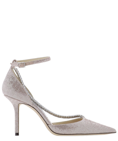 Jimmy Choo Talika 85 Pumps