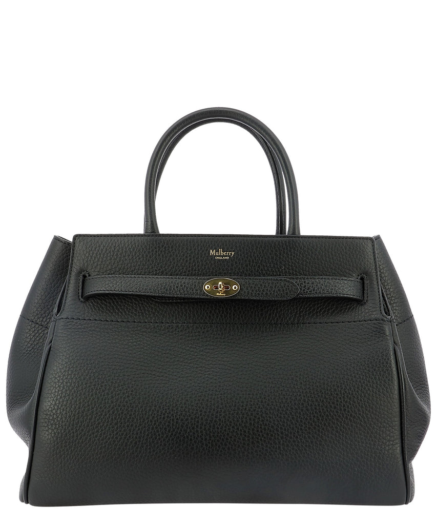 Mulberry MULBERRY BELTED BAYSWATER HANDBAG