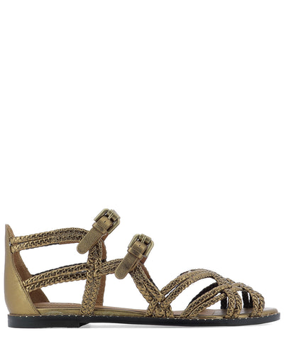 See By Chloé Braided Sandals
