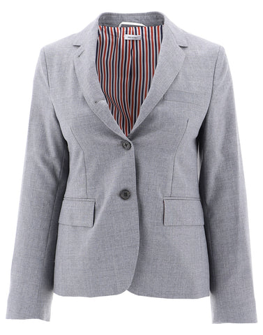 Thom Browne Single Breasted Blazer
