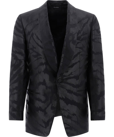Tom Ford Atticus Cocktail Blazer
