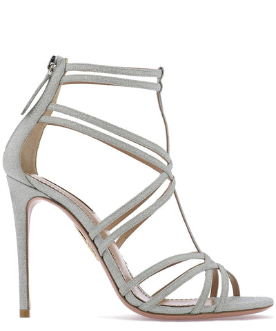 Aquazzura Princess Sandals