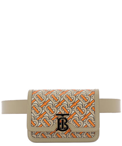 Burberry TB Monogram Belt Bag