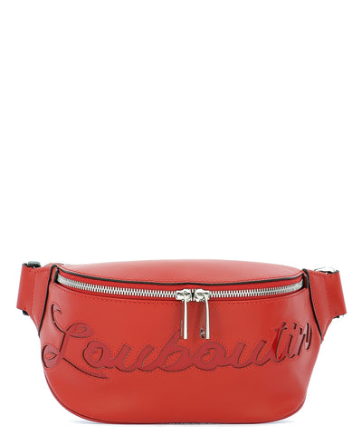 Christian Louboutin Marie Jane Belt Bag