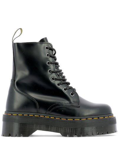 Dr. Martens Jadon Lace-Up Boots