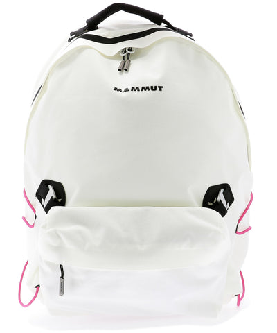 Mammut Delta X Zipped Logo Backpack