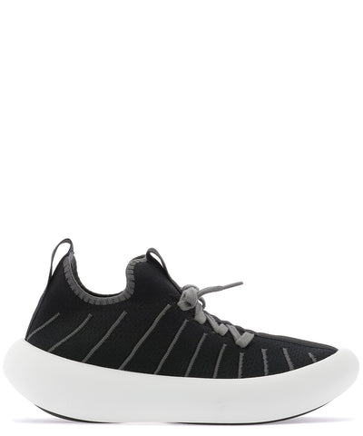 Marni Knitted Low-Top Sneakers