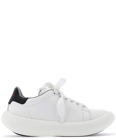 Marni Platform Lace-Up Sneakers
