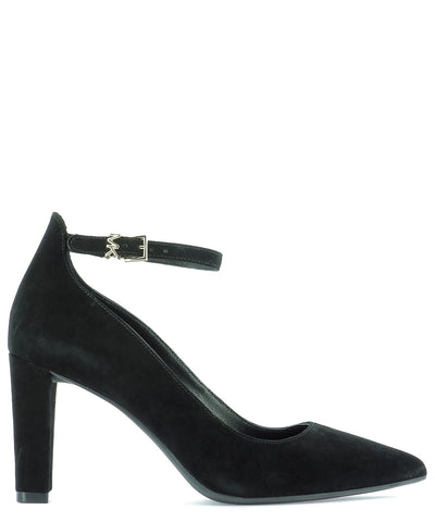 Michael Michael Kors Ankle Strap Pumps