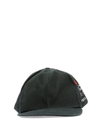 Off-White Industrial Y013 Baseball Cap
