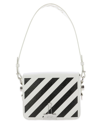 Off-White Diag Crossbody Bag