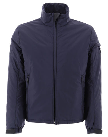 Prada Zipped Lightweight Jacket