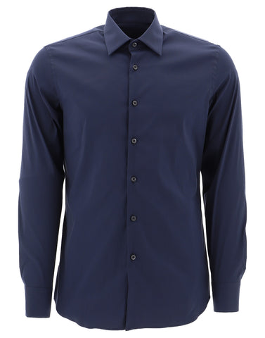 Prada Classic Tailored Shirt