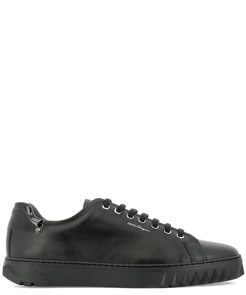 Salvatore Ferragamo Derby Sneakers