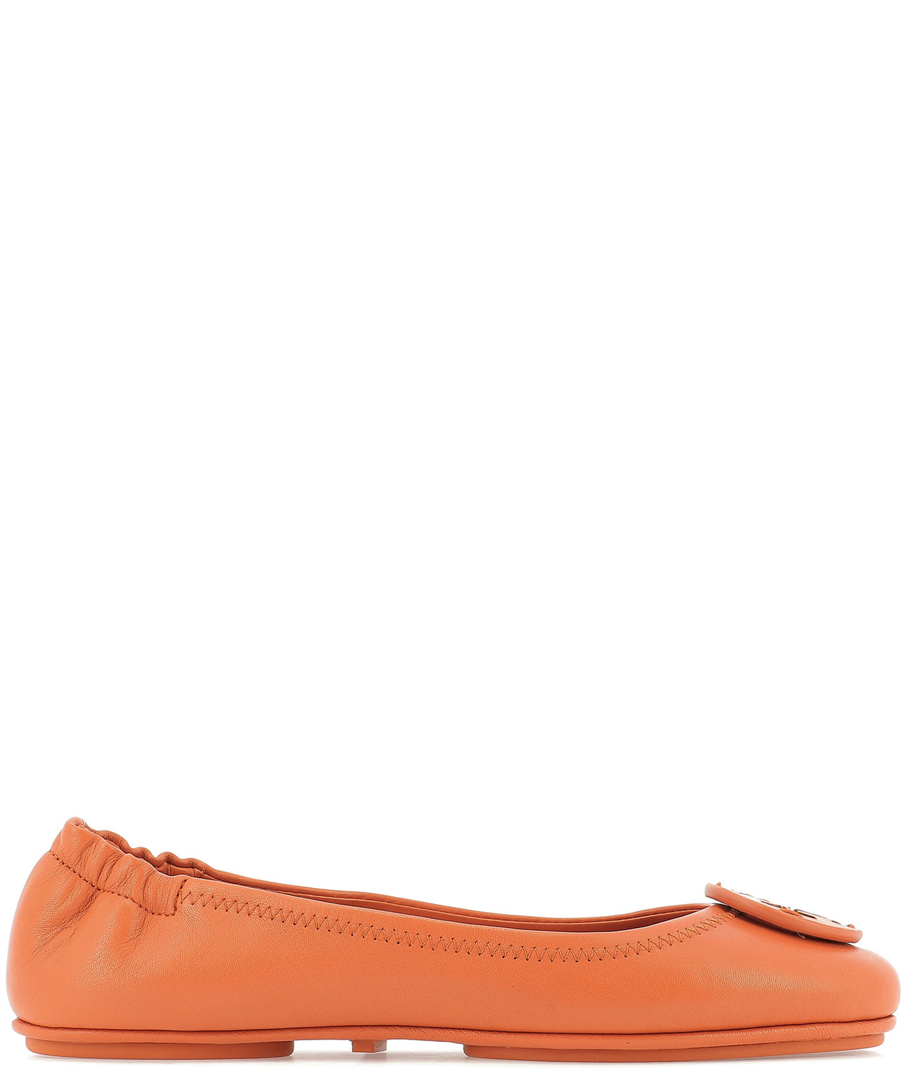 Tory Burch Shoes TORY BURCH MINNIE BALLERINAS