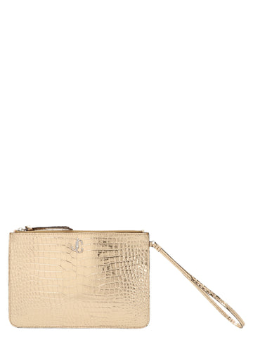 Jimmy Choo Fara Clutch Bag