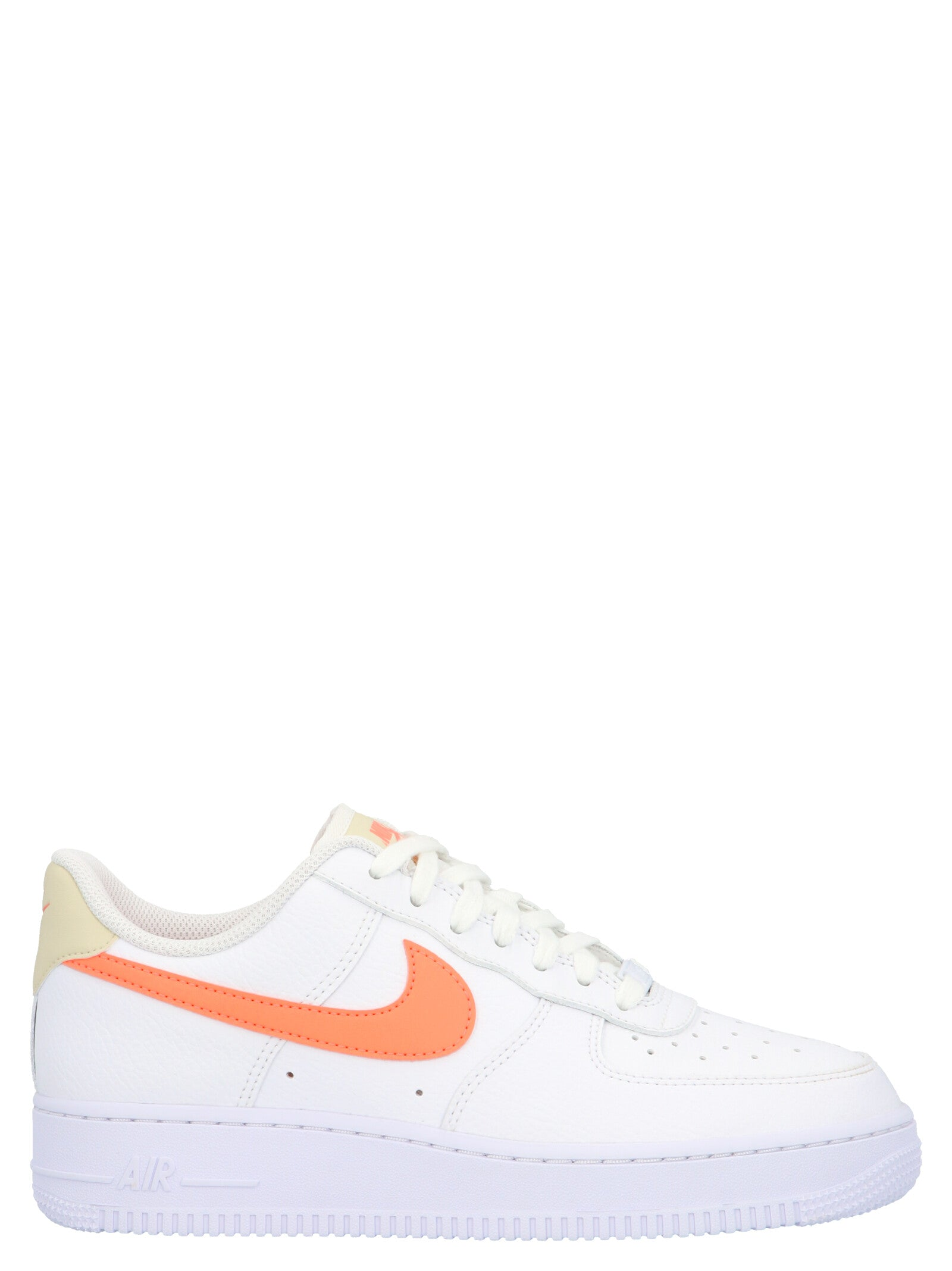 Nike Leathers NIKE AIR FORCE 1 '07 SNEAKERS