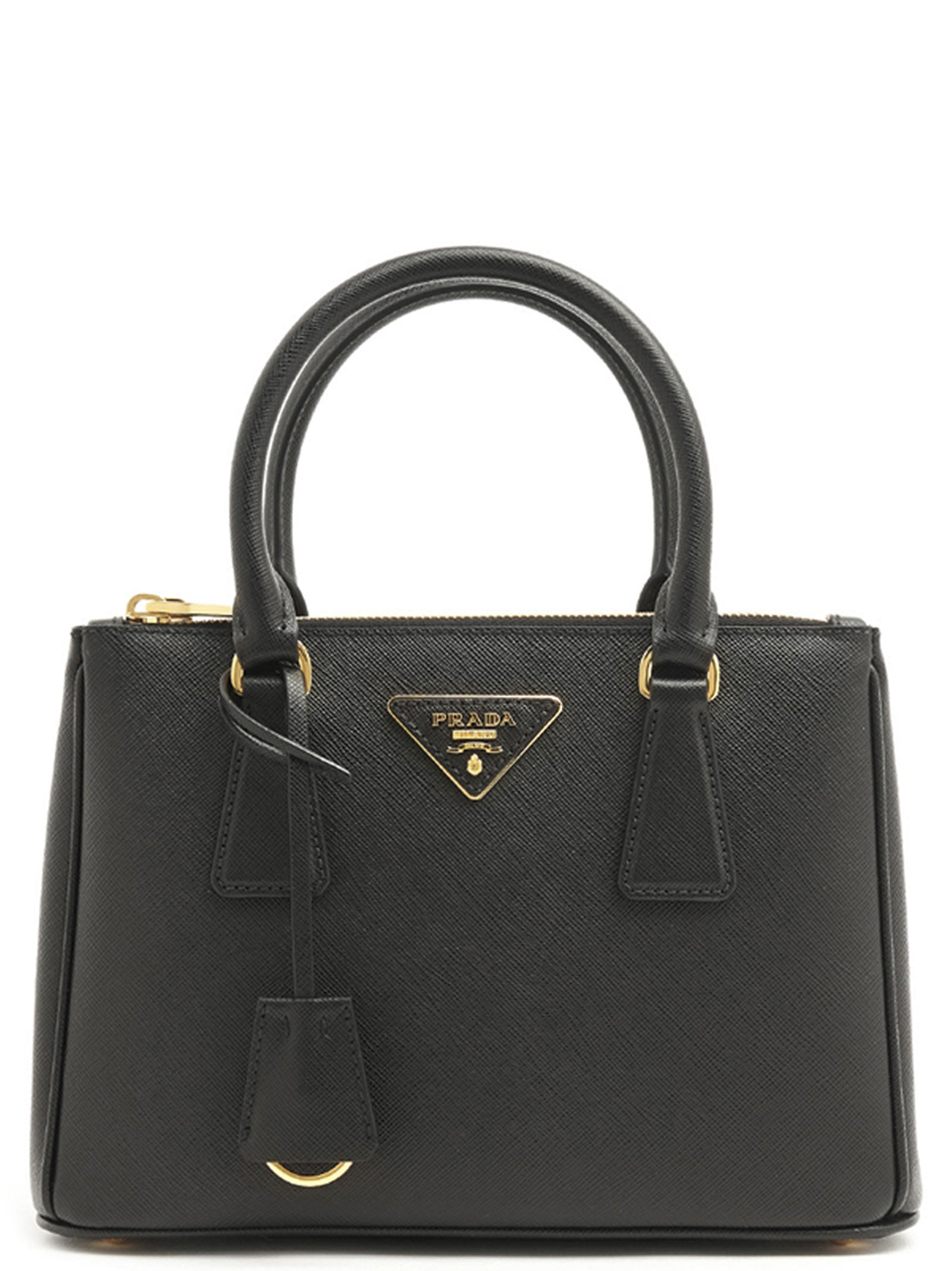 Prada PRADA GALLERIA MINI HANDBAG