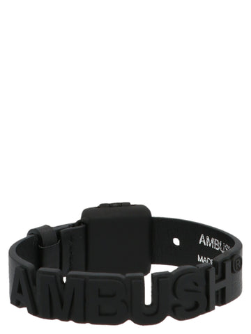 Ambush Name Plate Bracelet